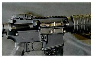 Fail Zero Ar15 Bolt Carrier Group