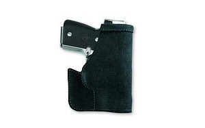 Galco Pocket Protect For G26 Rh Black