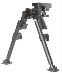 Gg&g Tactical Bipod Std W/swivel