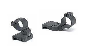 Gg&g Ar15 Flip To Side Magnifer Mnt