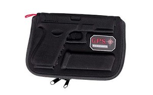G-outdrs Gps Molded Case For Glk Black