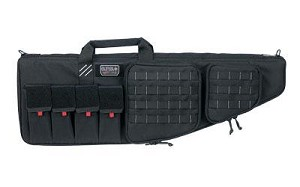 "G-outdrs Gps Tac Ar Case 35"" Black"