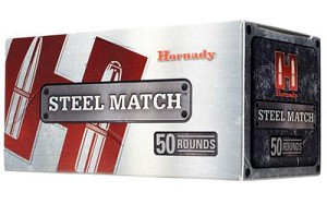 Hrndy Steel Mtch 223rem 55 Grain Weight Hp 50/500