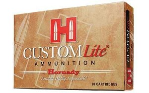 Hrndy Cl 308win 125 Grain Weight Sst Lt 20/200