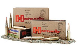 Hrndy 338 Lapua 285 Grain Weight Eld 20/120