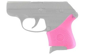 Hogue Grp Hybrid Sleeve Lcp Pink
