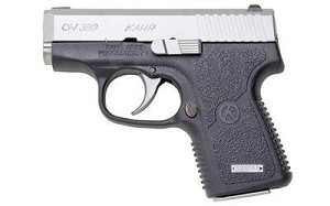 "Kahr Cw 380acp 2.58"" Msts Poly 1mag"