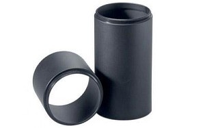 "Leup Scopesmth Shade 2.5"" 50mm Matte"
