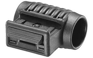 "Mako Tactical 1"" Flashlight Side Mnt"