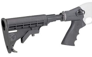Mesa Leo Recoil Stock Kit Rem 870