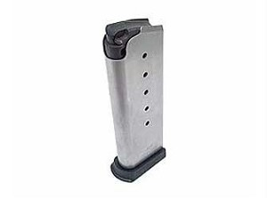 Mag Kahr P45 6rd Sts W/extension
