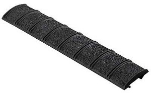 Magpul Xt Rail Texture Panel Black