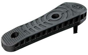 Magpul Enhanced Rubber Buttpad Black