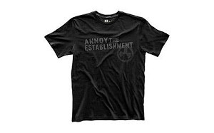 Magpul Annoy Establish Tshrt Black M