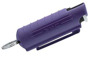 Msi 10% Pepper Keycase 11gm Purple