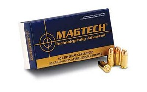 Magtech 32s&w Long 98 Grain Weight Lrn 50/1000