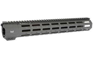 "Midwest Sp Series Mlok 15"" Hndgrd Black"