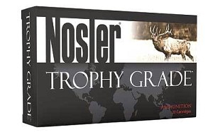 Nosler 22-250 55 Grain Weight Btv 20/200