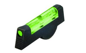 Hiviz S&w Rev Frnt Sight .269 Grn