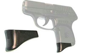 Pearce Grip Ext Ruger Lcp 2-pk