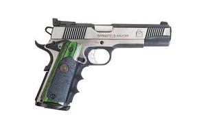 Pkmyr 1911 Laminate Evergreen Camo