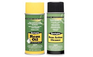 Rem Combo Rem Oil/action Cleaner