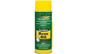 Rem Rem-oil 10oz Can 6/box