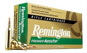 Rem Prmr Accu 17fireball 20 Grain Weight 20/200