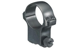 Ruger 30mm Ring X-high Blued