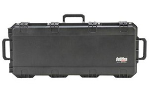 Skb I-series Ar Short Case Black 36""