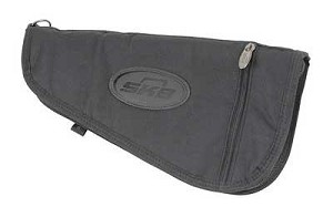 Skb Lrg Pstl Bag 15x7.5 Black