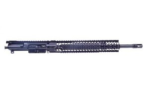 "Spike''s 556 M4 Le Upper 16"" 12"" Sar3"