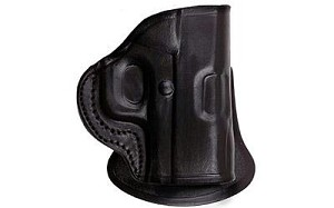 Tagua Pd2 Q/draw Xds Rh Black