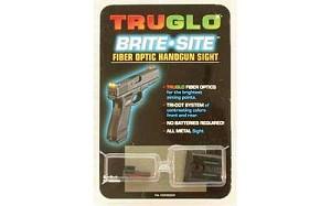 Truglo Brite-site Fbr Opt For Glk Lw