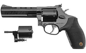 "Taurus 992 22lr/22wmr 4"" Bl As"