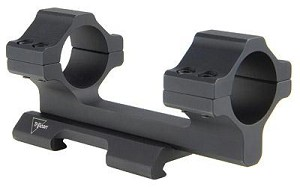 Trijicon Accupoint 30mm Qr Flttp Mnt