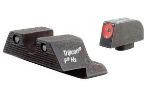 Trijicon Hd Ns For Glk Org Outline