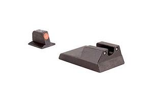 Trijicon Ruger Sr9 Hd Ns Set Org