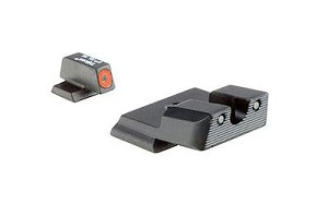 Trijicon Hd Ns S&w M&p Shield Org