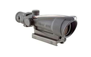 Trijicon Acog 3.5x35 Red Xhr .308