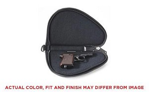 Us Pk Pistol Case 11x6 Black