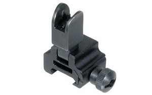 Utg Tact Flip-up Front Sight
