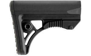 Utg Pro Model4 S3 Stk Ml-spc Black