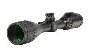 Utg 3-9x50 Hunter Ao 36-clr Mdot