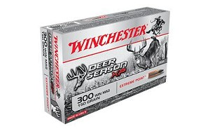 Win Deer Season 300win 150 Gr 20/200