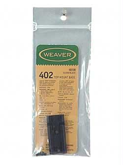 Weaver #402 Extension For Savage
