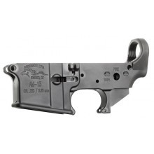Anderson Manufacturing Stripped AR-15 Lower