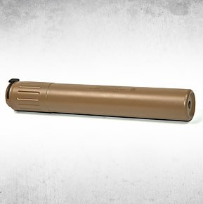 AAC  MK13-SD  Fast-Attach 30cal Silencer