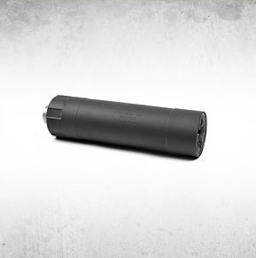 AAC Ti-Rant 9S 9mm Pistol Silencer
