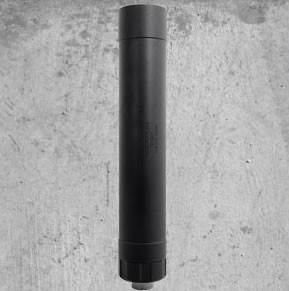 AAC Ti-Rant 9mm Pistol Silencer 9mm